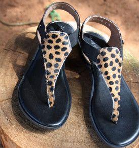 Froggie Style No 9785 (Cheetah)
