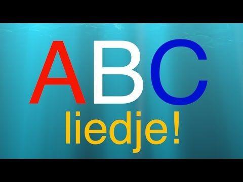 Het ABC Alfabet liedje leren in het Nederlands - YouTube