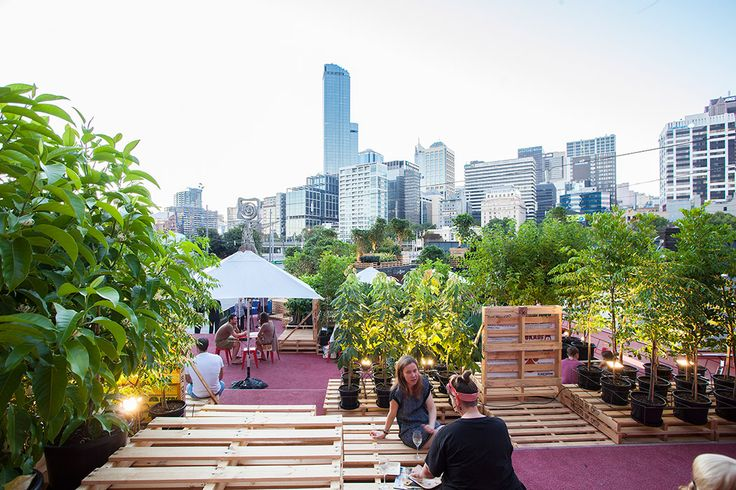 Project: Urban Coffee Farm and Brew Bar Landscape Architecture: HASSELL Construction: 2013 Text: HASSELL Photos: Bonnie Savage     HASSELL designs the Urban Coffee … ...