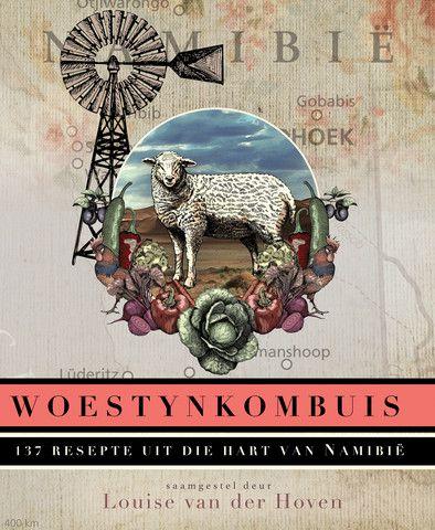 Woestynkombuis - Louise van der Hoven – The Emporium