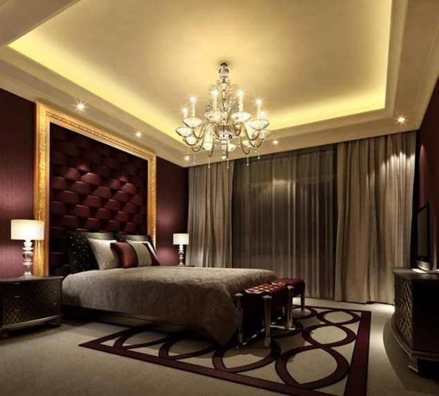 16 elegant modern bedrooms for real enjoyment - Elegant Bedroom Ideas
