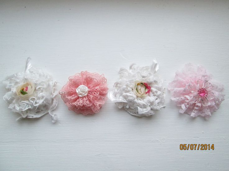 Cute flowerz...