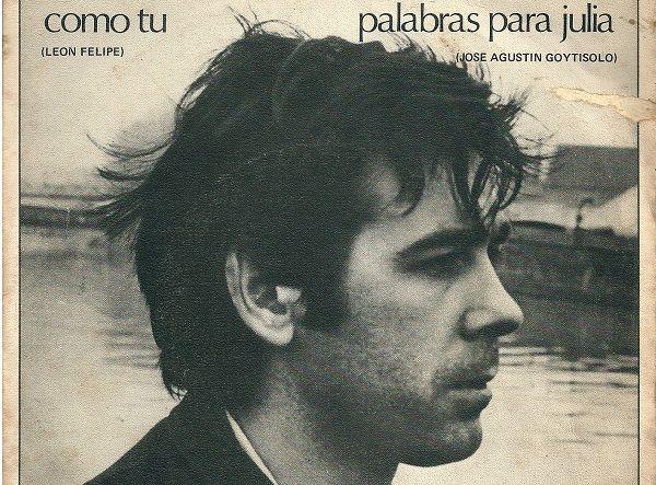 Compartimos 10 poemas españoles de todos los tiempos que han sido convertidos en canciones por músicos de todos los estilos.