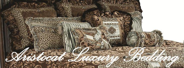 Colección Reilly-Chance | Ropa de cama de lujo | Ropa de cama de gama alta