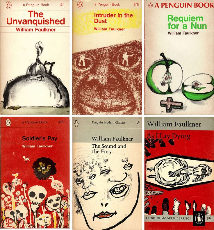 Penguin Book Covers Poster ~ Best andré françois images on pinterest book covers