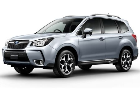 2014 Subaru Forester Review http://www.cannonsubaru.com/showroom/2014/Subaru/Forester/SUV.htm