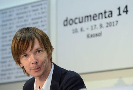 Neuer künstlerischer Leiter der Documenta 14: Adam Szymczyk: Ich werde nicht pendeln