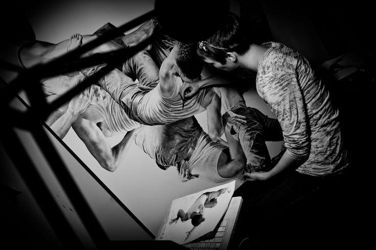 Artist Leah Yerpe.