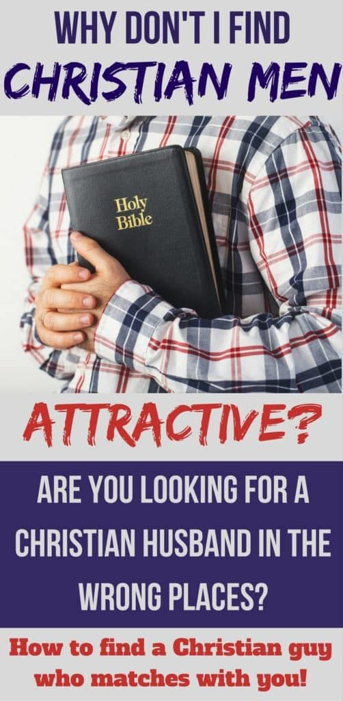 Christian dating without attraction