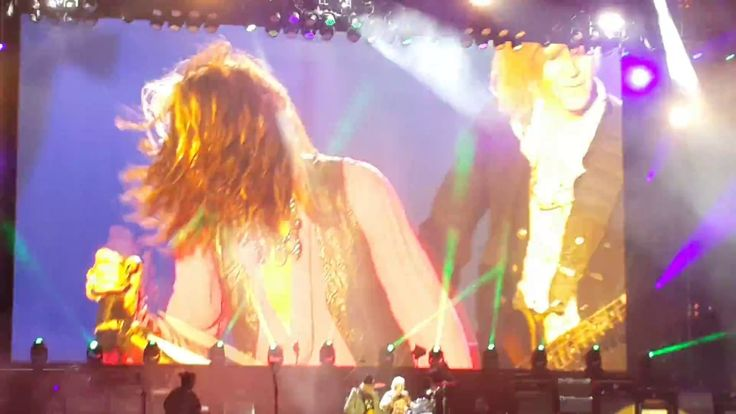 """Sweet Emotion"" Aerosmith live at Download 2017 - YouTube"