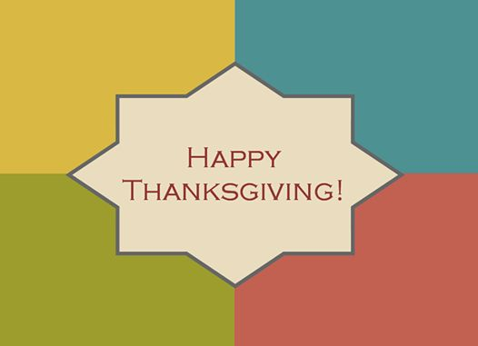 Happy Thanksgiving!  Lucky Auto Body in Beaverton, OR is an auto body repair shop committed to providing customers with the level of servic & quality of repair they expect & deserve! Call (503) 646-9016 or visit www.luckyautobodybeaverton.com for more info!