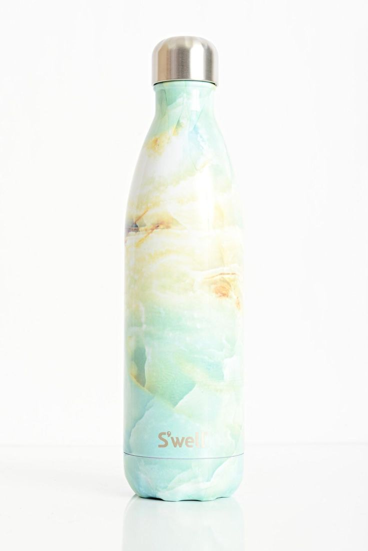 Swell Opal Marble 25 oz. Water Bottle | South Moon Under