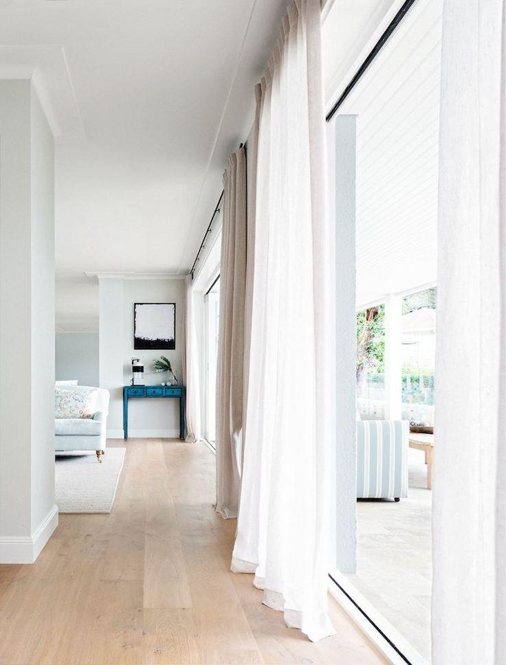 hamptons style beach house | belle - felix forest 9