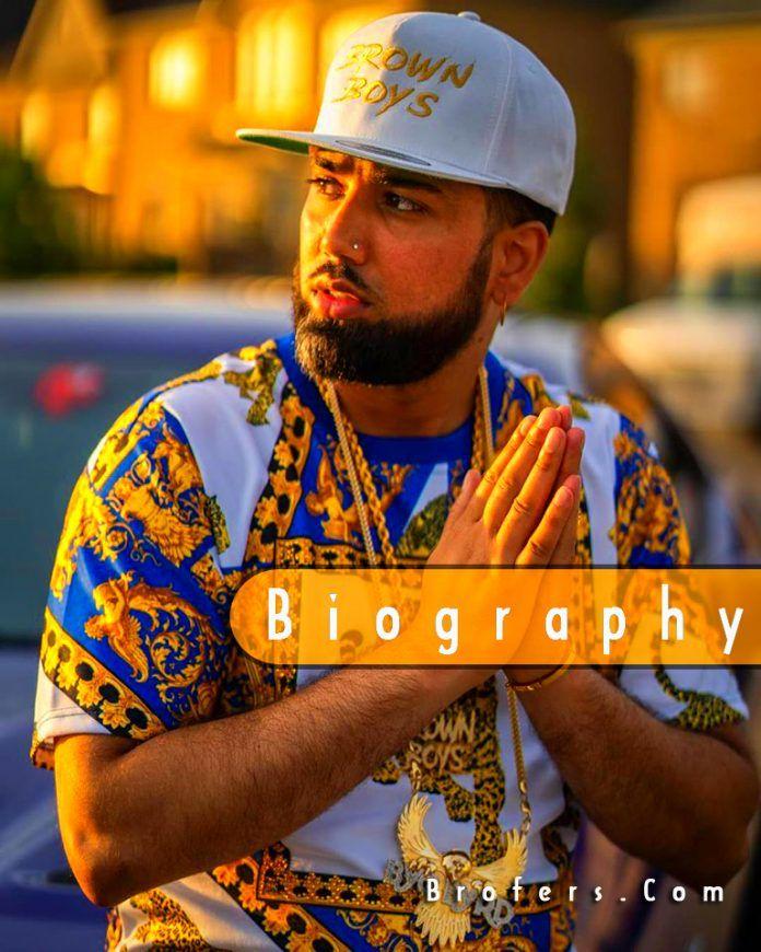 Byg Byrd (Punjabi) Biography, Real Name, Wikipedia