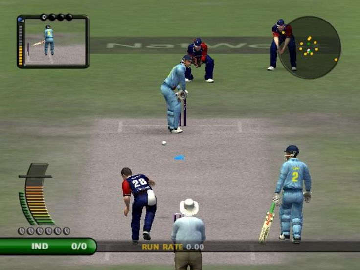 cricket 2007 free download