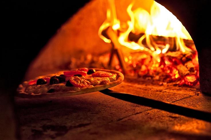 sapienza di un'antica cottura che dà sapore