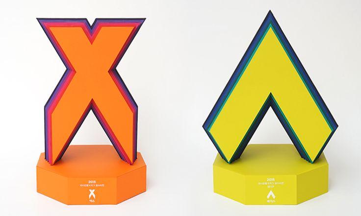 adidas paper trophy 2015 K LEAGUE ALL STAR HANA BANK~!
