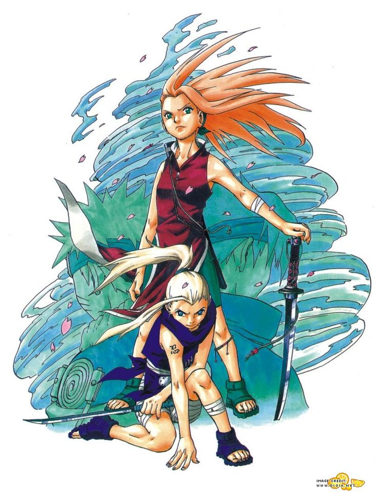 Digik Gallery Anime & Game Naruto Image ID 5213 em