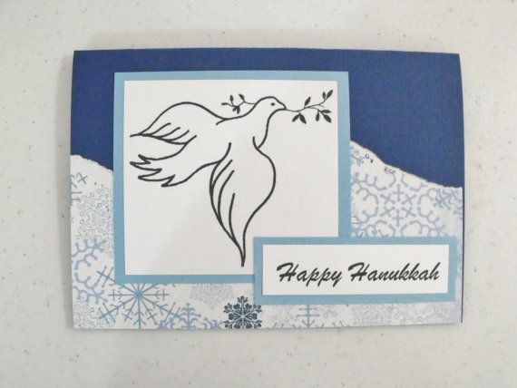 51 best celebrating jewish holidays images on pinterest hanukkah handmade hanukkah card by scrappin2some on etsy hanukkah cardshannukah jewish celebrationsholiday m4hsunfo Image collections