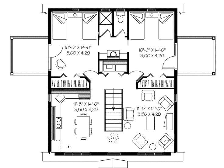 Garage Apartment Floor Plans Do Yourself 522 best granny flat images on pinterest | garage apartments