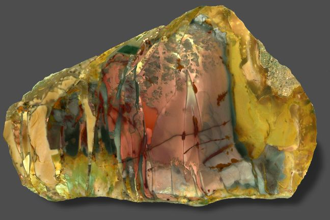 Morrisonite, Jake's Place Claim, Malheur County ~ WORLD OF JASPERS : HANS GAMMA: Spectacular Art, Colors Rocks, Earth Gem, Gem Gemstones Minerals, Earth Gift, Nature Colors, Morrisonite Jasper, Earth Ii, Crystals Gemstones Minerals