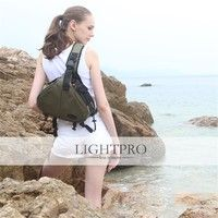 Product Specification: - Free pocket camera bags + rain cover as gift - dimensions :310*120*240 mm
