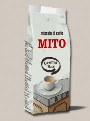 Caffè Mito Crema Bar  500gr - In Grani