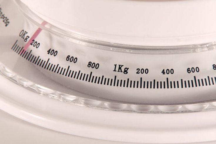El peso ideal para un hombre de 6 pies (1,8 metros) de altura | Muy Fitness