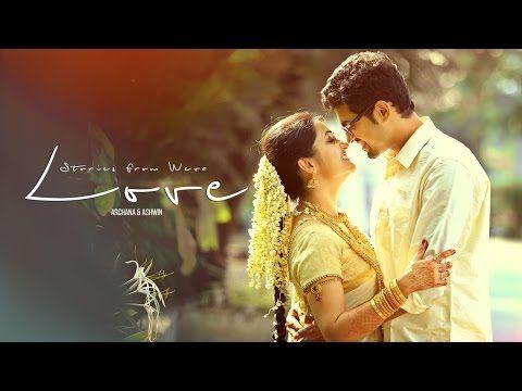 hindu style wedding film at tdm hall ernakulam kerala youtube