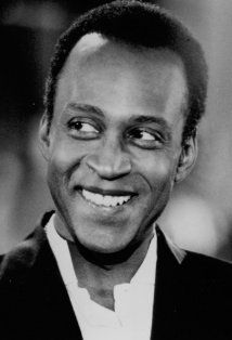 Cleavon Little as Sheriff Bart in Blazing Saddles. My first crush <3