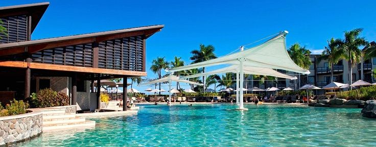 Radisson BLU Fiji Denarau Island Dining - Fiji Resort - Radisson BLU