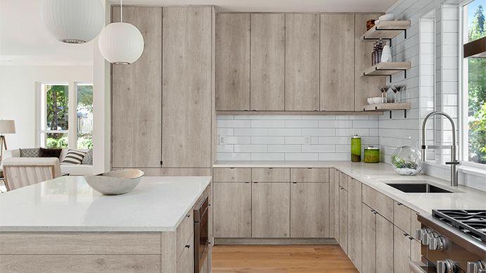 Varsta Haven Cabinets Cabinetry Pantry Remodel Menards Kitchen