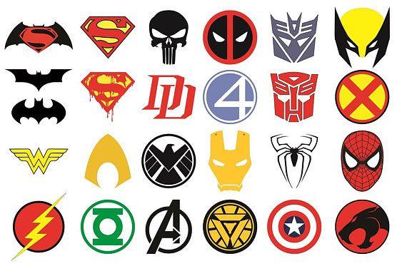 Wat Is het en wat krijg je? ♦♦♦♦♦♦♦♦♦♦♦♦ Superheld clipart