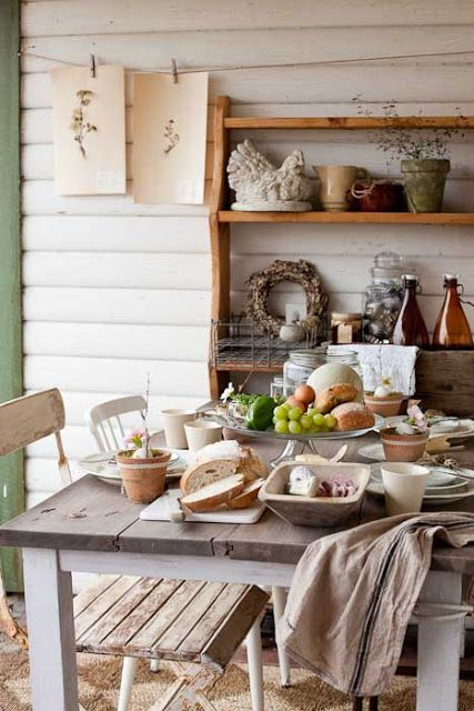 country farm kitchen decor 1000 images about farmhouse decor on shelves 5965