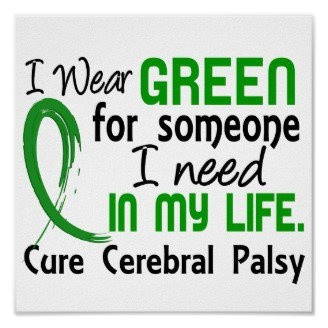 Cure Cerebral Palsy