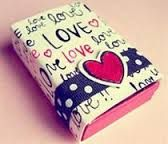 Image result for handmade gifts for boyfriend on his birthday