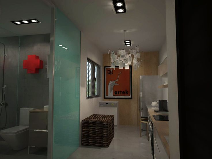 39 Best Images About 2 Room Hdb Bto On Pinterest Flats