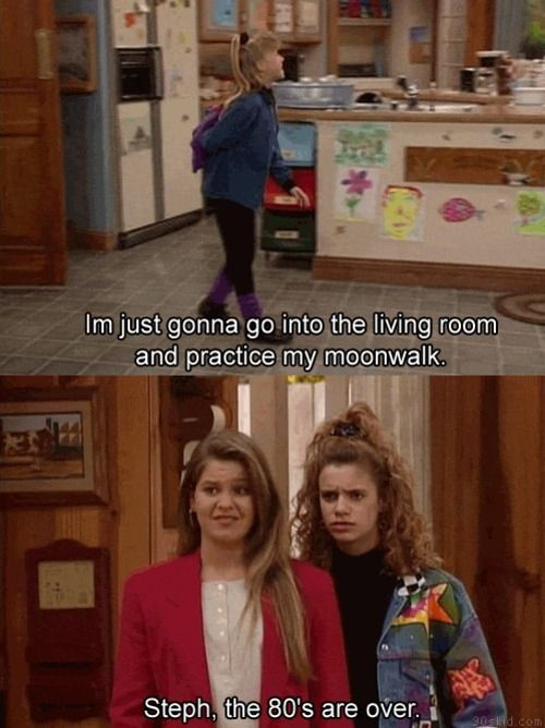 The 90s Were The Best