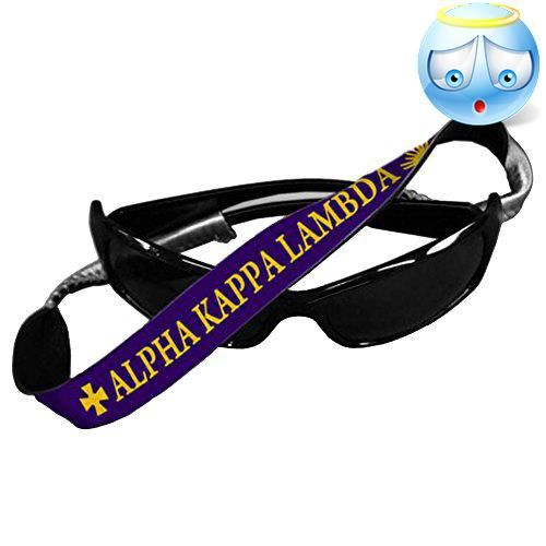#manythings #Alpha #Kappa Lambda Croakies for only 11.95 at GreekGear. We have tons of more products on sale from our wide selection! Shop now and SAVE BIG with G...
