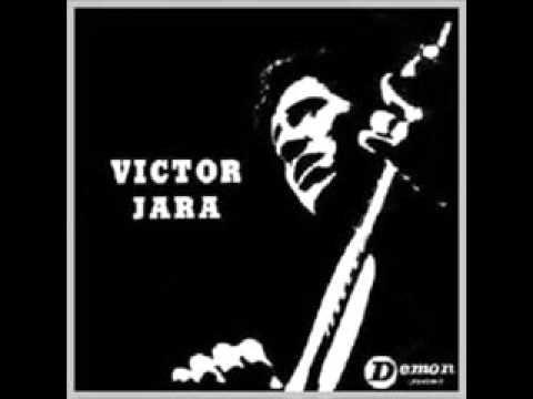 Victor Jara - 1966. (+lista de reproducción)