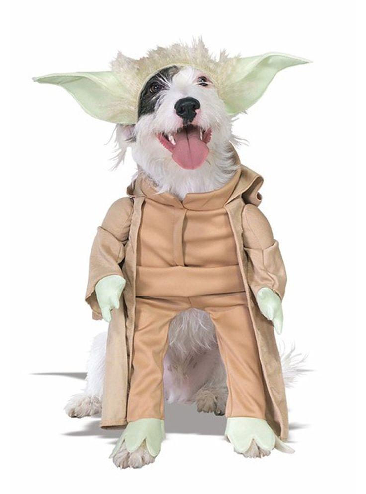 yoda dog costume large dog costumesdog halloween