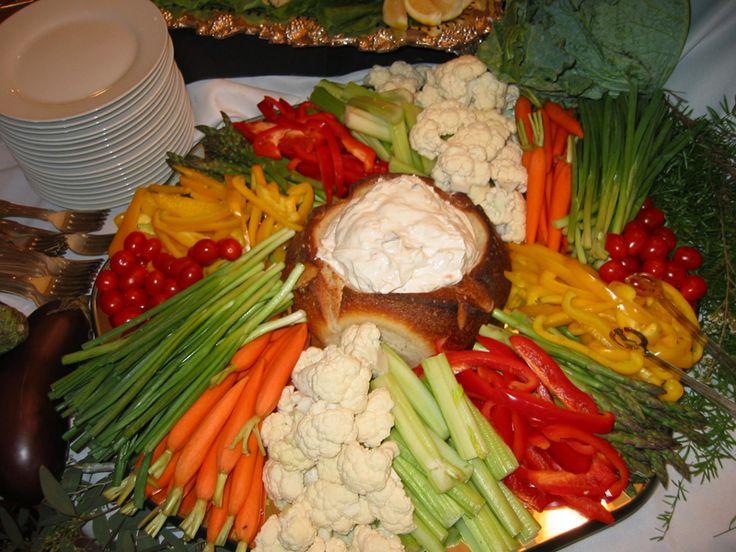 veggie tray ideas wedding With wedding veggie tray ideas