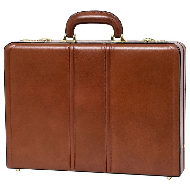 Pure Leather Attaché Lawyer Briefcase Amazing Stylish Modern Design Brown Color Solid Pattern Brown Taupe Color Latest Locking Mechanism