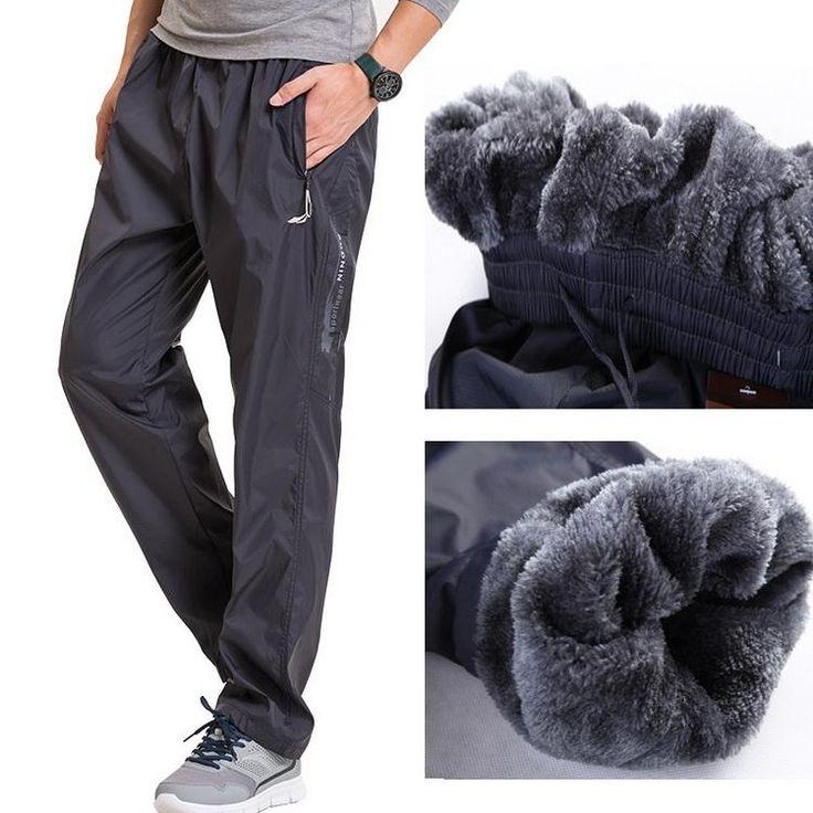 Just arrived  Men's Zipper Flee...   http://water-lemon.myshopify.com/products/grandwish-fleece-thick-pants-men-outside-winter-pants-men-fleece-warm-straight-mens-fleece-pants-heavyweight-zipper-pa785?utm_campaign=social_autopilot&utm_source=pin&utm_medium=pin