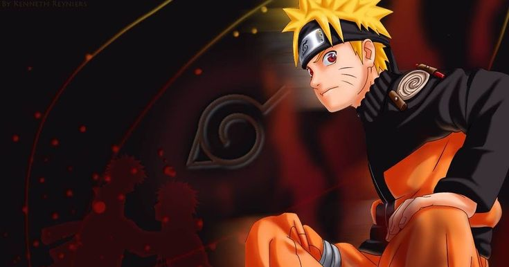 Naruto Live Wallpaper For Laptop