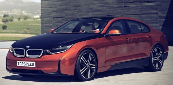 BMW company prepares to launch all-new hybrid & electric sedan, named 2018 BMW i7. The newest long edition will hit on the market in sometime 2018 year.