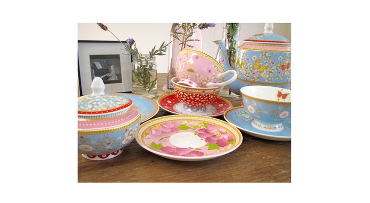 AVA PARTY HIRE - CUPS, SAUCERS, PLATES, TEAPOTS, CREAMER SETS & 3 TIER  CAKE STANDS AVAILABLE FOR HIRE http://www.avapartyhire.com.au/product/crockery-cutlery-for-hire Call us on 9938 5599 for a quote
