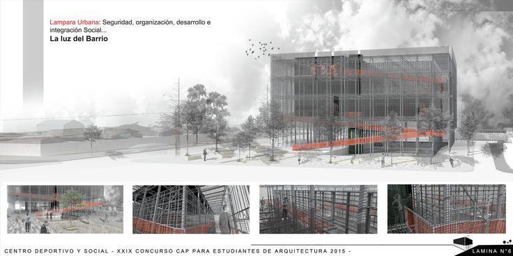 Galería - Presentan resultados del XXIX Concurso CAP 2015 - 19