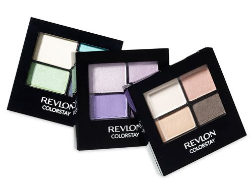 If you prefer powder, Revlon ColorStay 16 Hour Eye Shadow ($7.49) didn't settle into creases and stayed fresh-looking all day.