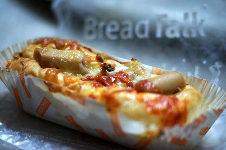 #BreadTalk
